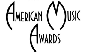 American Music Awards sign