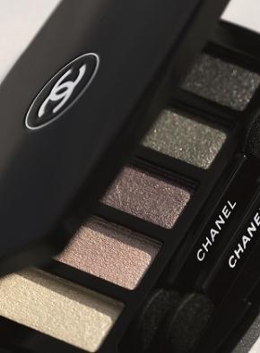 Ombres Perlees de Chanel
