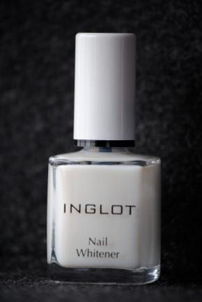 Inglot Nail Whitener