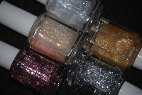 Essie Luxe Effects Collection
