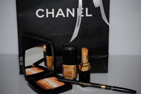 Chanel Vegas Collection