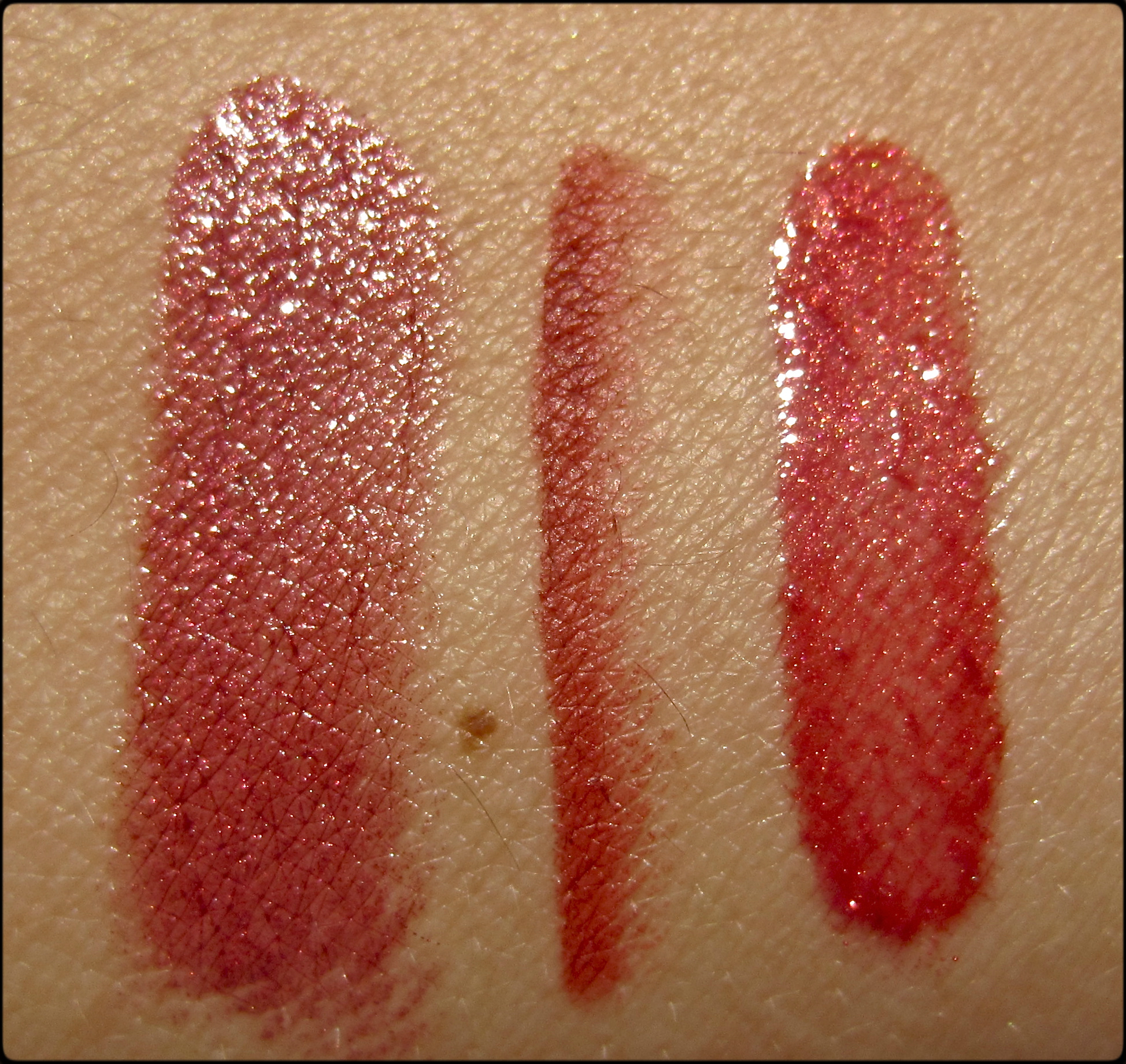 Lip Products Ommorphia Beauty Bar Yves Saint Laurent Baby Doll Kiss Ampamp Blush 05 Rouge Effrontee