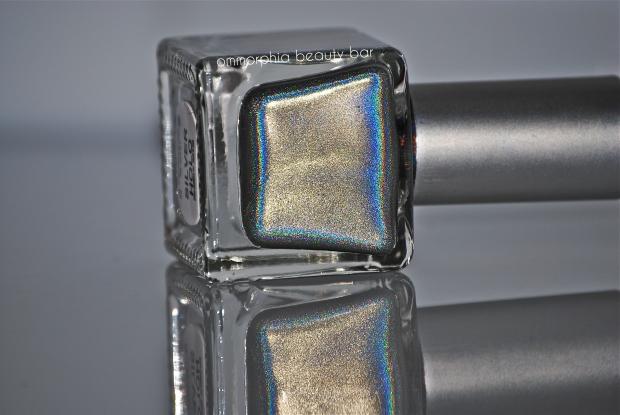 UO Silver Holo 4