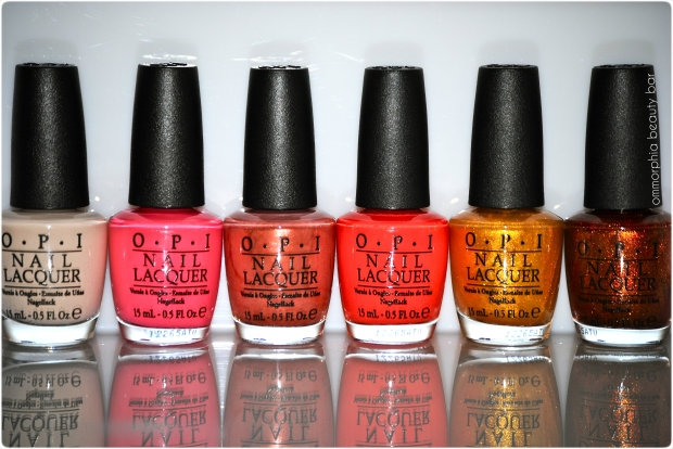 OPI Euro Centrale part 1 closer