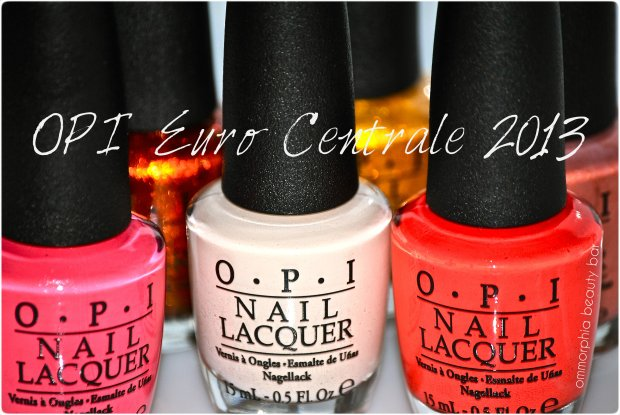 OPI Euro Centrale part 1 opener