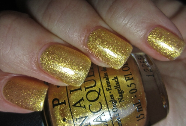 OPI Oy - Another Polish Joke! swatch 2