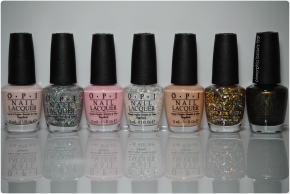 OPI Soft Shades 2013 (closer)