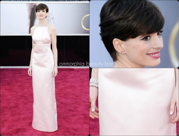 Anne Hathaway - Prada