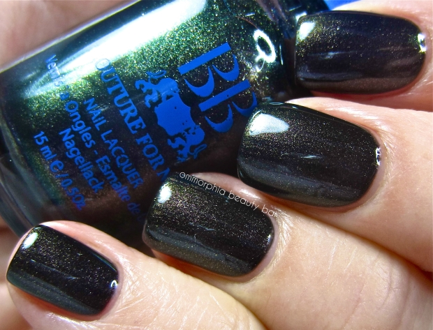 BB Couture Ashes swatch 3