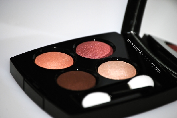 CHANEL Seduction quad 2