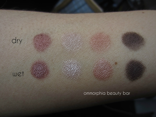 CHANEL Seduction swatch