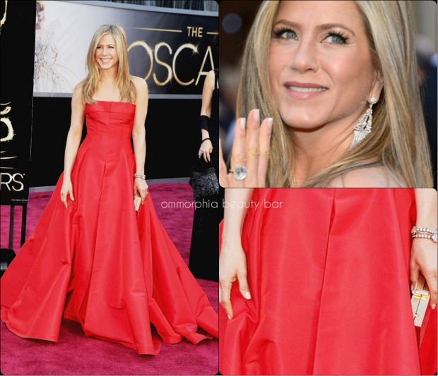 Jennifer Aniston - Valentino