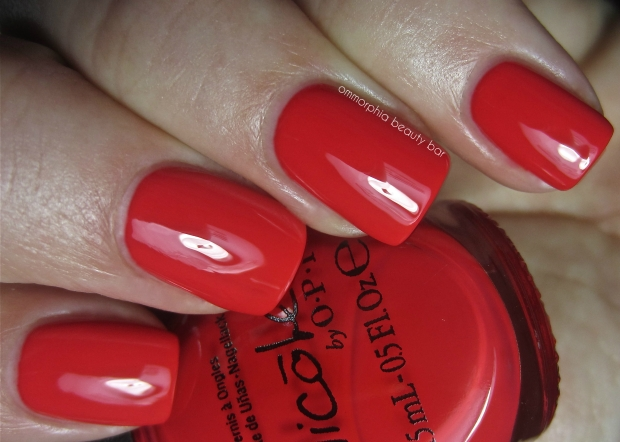 NOPI Please Red-cycle swatch 2