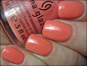 CG Mimosa's Before Mani's swatch