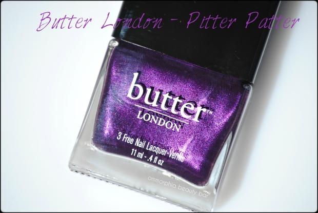 BL Pitter Patter opener