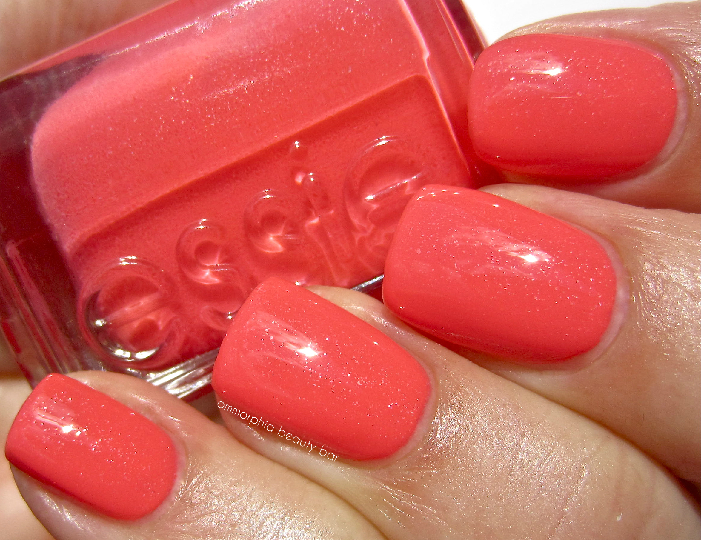 The Best for News, Sport, Showbiz, Celebrities: ESSIE ...