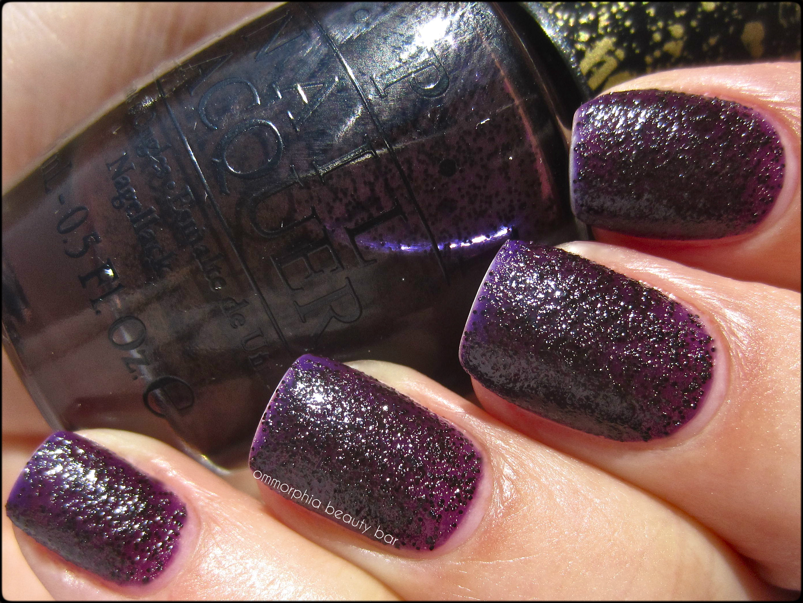 OPI The Bond Girls Liquid Sand Collection Review | Nearly Nailed It!
