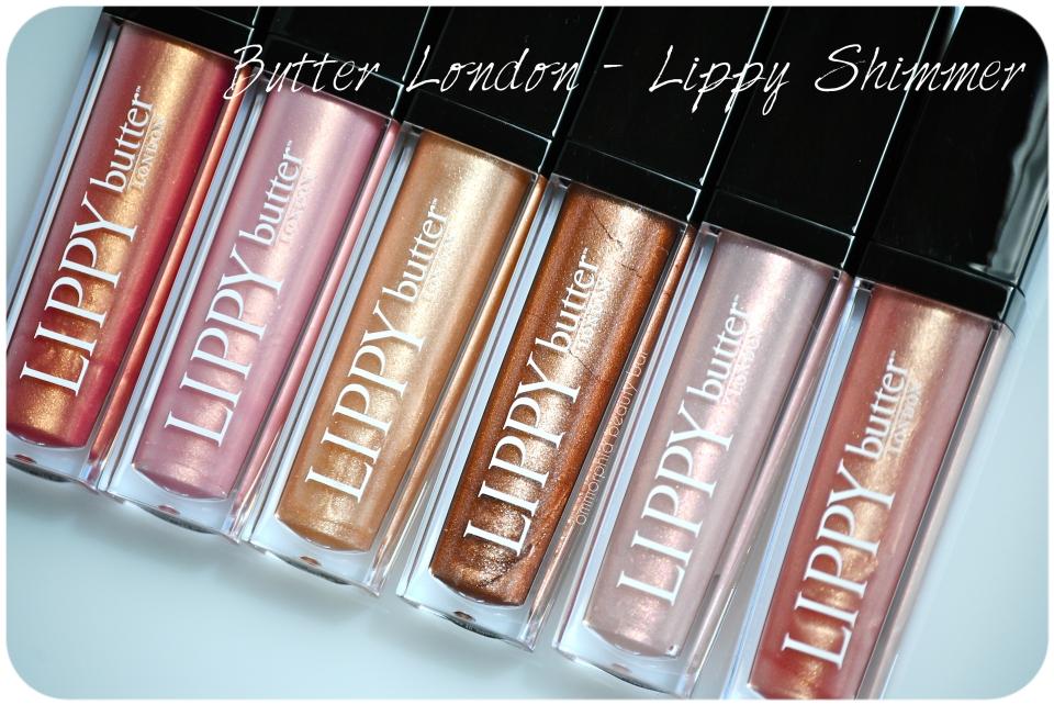 BL Lippy Shimmer opener