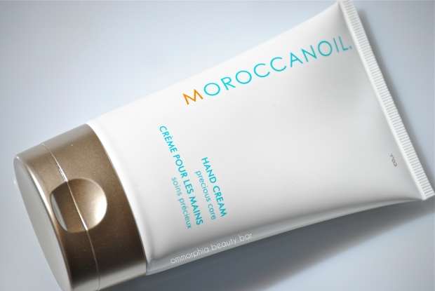 Moroccanoil Hand Cream closer
