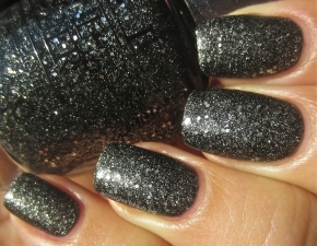 OPI DS Pewter swatch