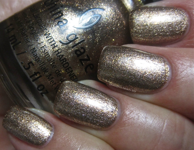 CG Goldie But Goodie swatch 2