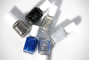 Essie Encrusted Treasures closer