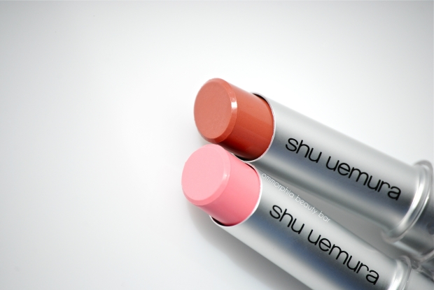 SU Eye-Conic Lipsticks