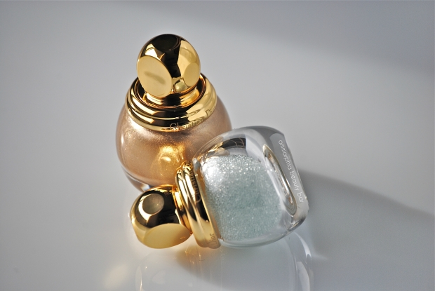 Dior Jewel Manicure Duo closer