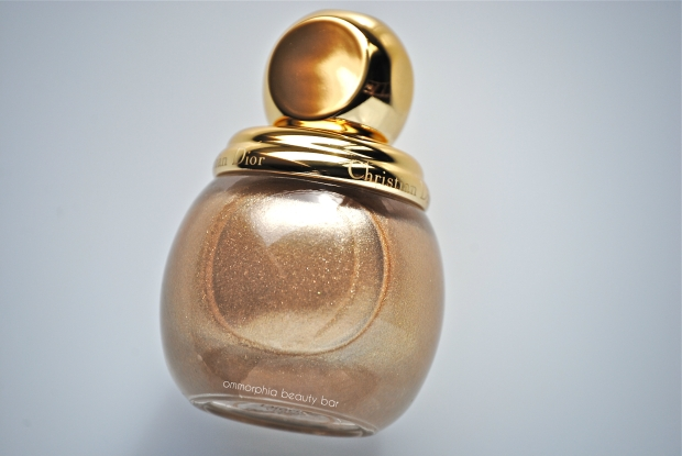 Dior Jewel Manicure Duo gold 4