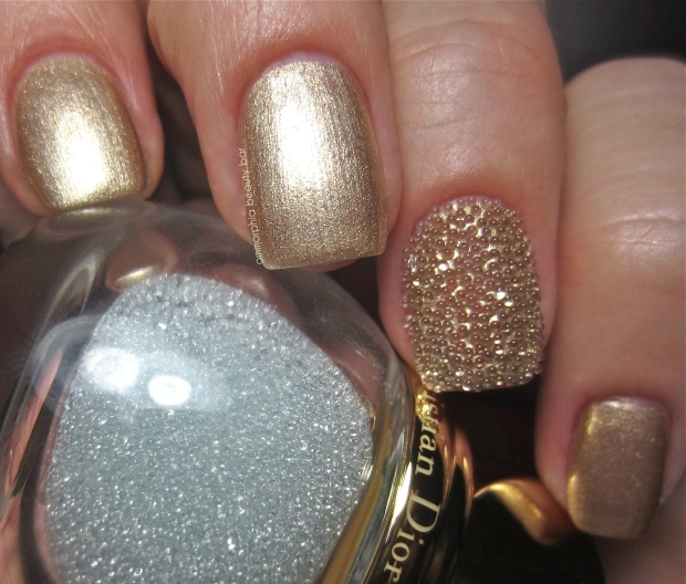 Dior Jewel Manicure Duo swatch 3