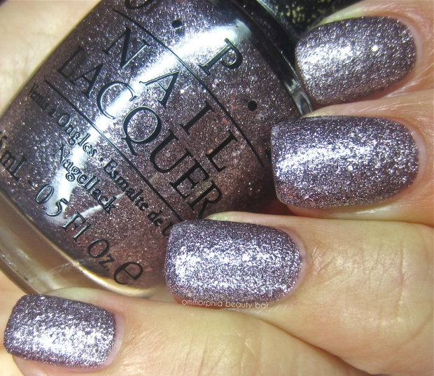 OPI Baby Please Come Home swatch