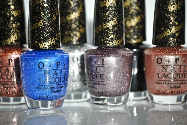 OPI MC Liquid Sand closer