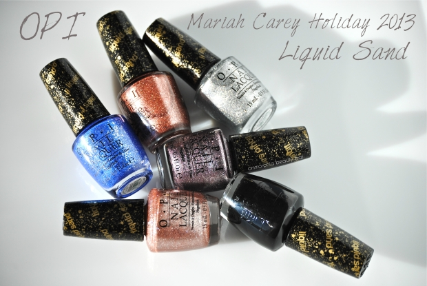 OPI MC Liquid Sand opener