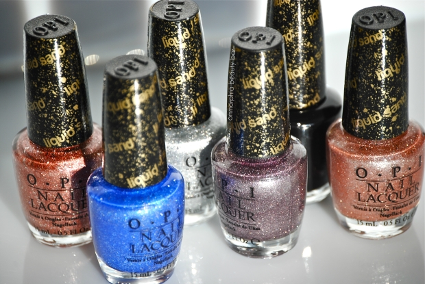 OPI MC Liquid Sand