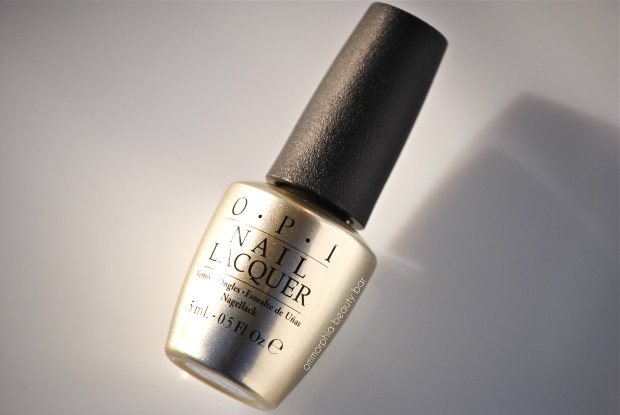 OPI Pure closer