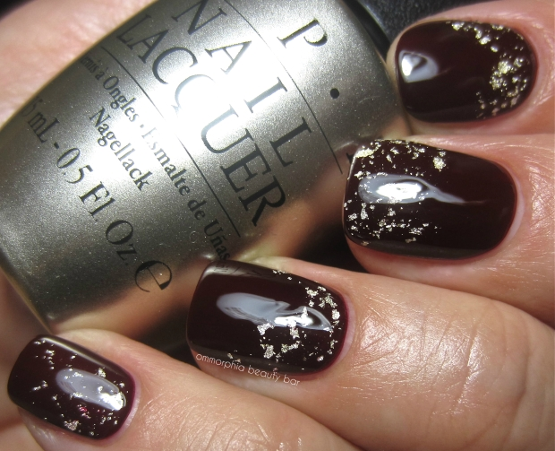 OPI Pure swatch