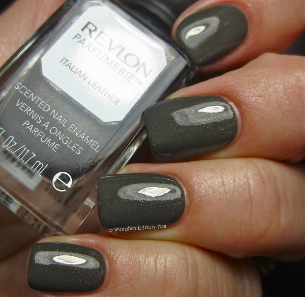 Revlon italian Leather swatch