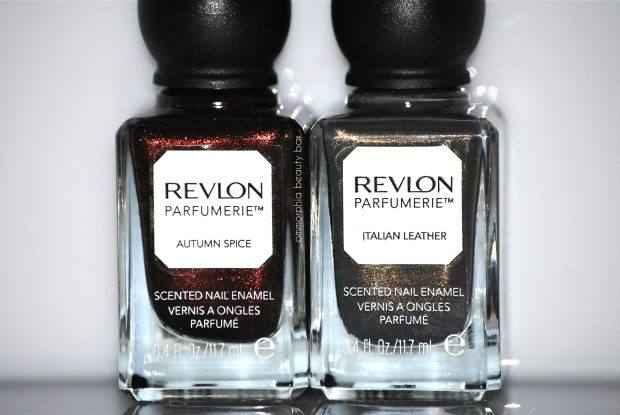 Revlon Parfumerie closer
