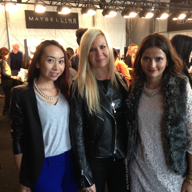 WMCFW blogger meet-up