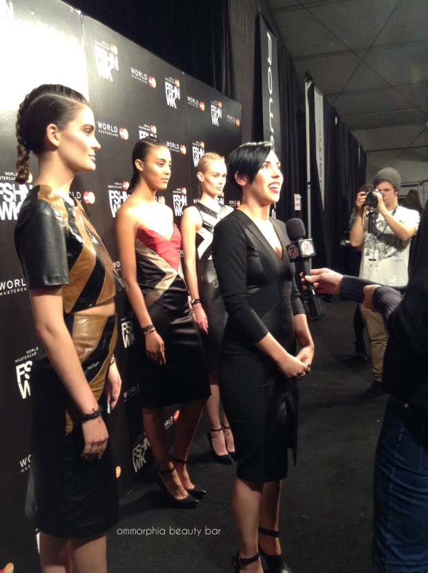 WMCFW Caitlin Power interview