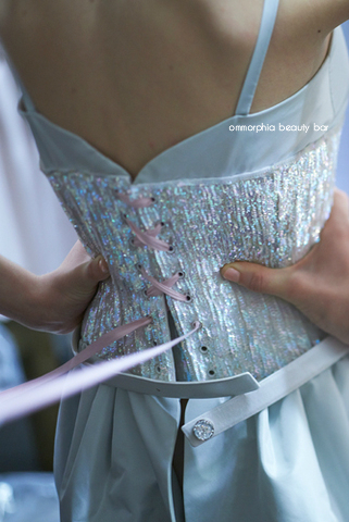 CHANEL SS 2014 Haute Couture details