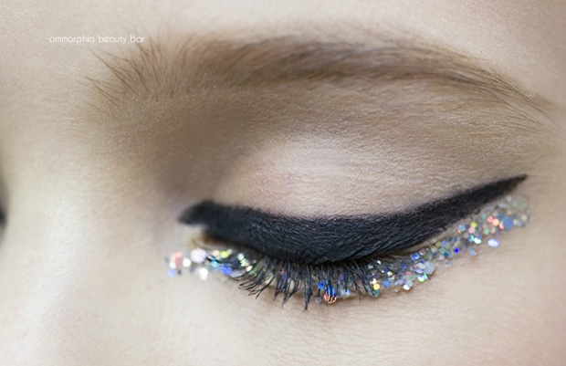 Chanel SS 2014 Haute Couture makeup 2