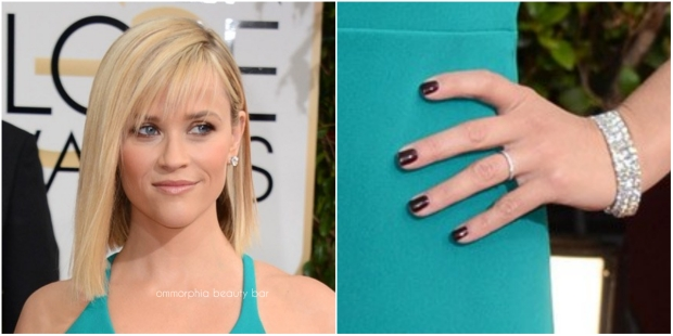 GG Reese Witherspoon details