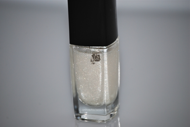 Lancome Etincelle de Neige closer