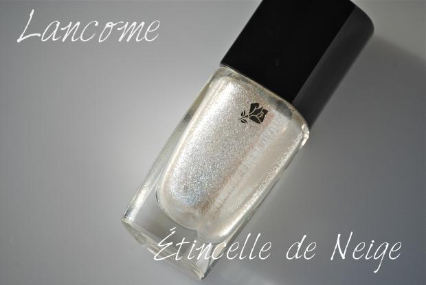 Lancome Etincelle de Neige opener new