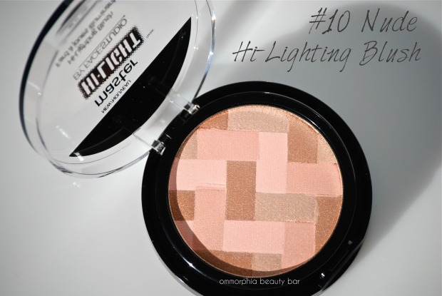 Maybelline Hi-Lighting Blush
