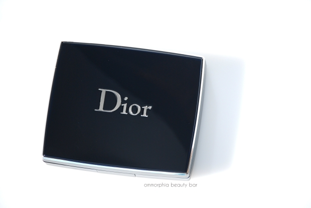 Dior Corail Bagatelle compact