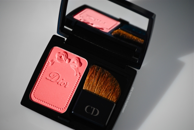 Dior Corail Bagatelle opener