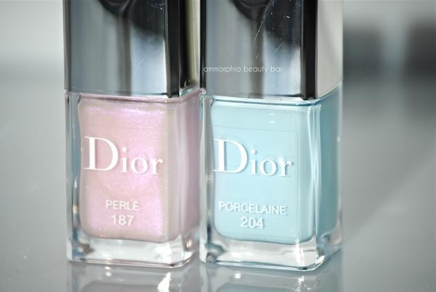 Dior Porcelaine & Perle