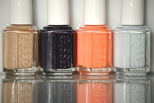 Essie Resort 2014 B